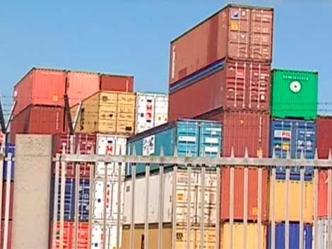 Exportaciones uruguayas aumentaron 17.7% en enero