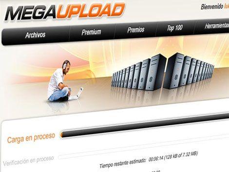 Tras cierre de Megaupload varios sitios tomaron medidas