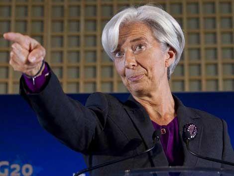 FMI aplaude política económica pero aconseja controlar inflación
