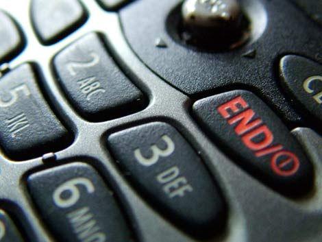Desde mañana se bloquearán todos los celulares robados o perdidos
