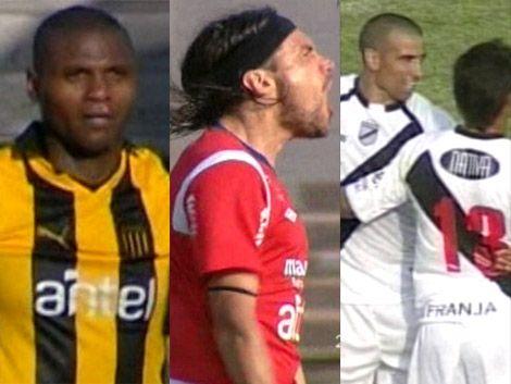 Nacional a un paso de ser campeón; Danubio y Peñarol esperan