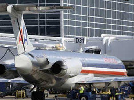 American Airlines se declaró en bancarrota en Estados Unidos