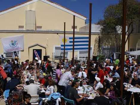 Ocho de cada diez inmigrantes en España no llega a fin de mes