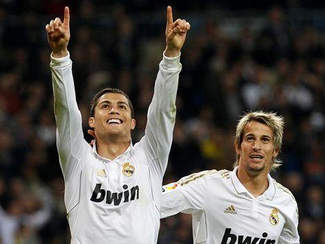 Ronaldo le saca a Messi el liderato en la tabla de goleadores