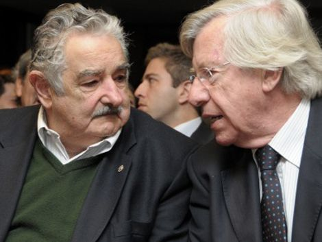 Astori sorprendido por postura de Mujica sobre el IVA