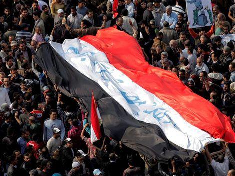 Aumentan los muertos en Egipto en medio de protestas