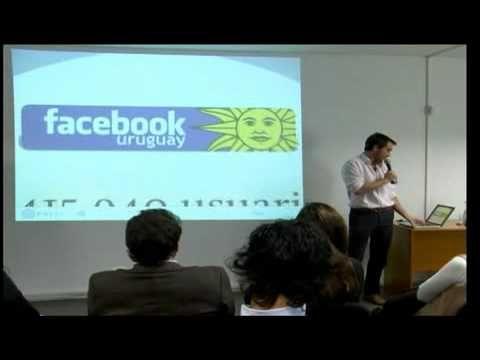 Redes Sociales: ¿qué