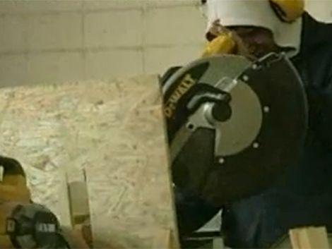 El gobierno construirá casas de madera para satisfacer demanda