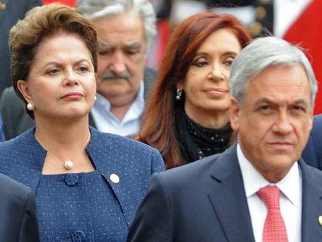 Con la Argentina hay que tener una paciencia estratégica