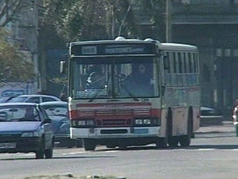 Muere anciana atropellada por bus en la avenida Rivera