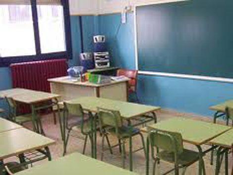 Miércoles sin clases en Primaria