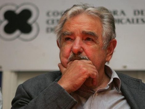 Mujica respaldó gestión de presidente del Codicen