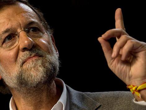 Arrolla la derecha en España: Partido Popular en mayoría absoluta