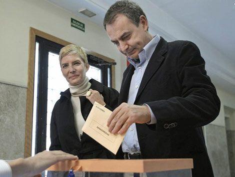 España: candidatos piden que ciudadanos acudan a las urnas