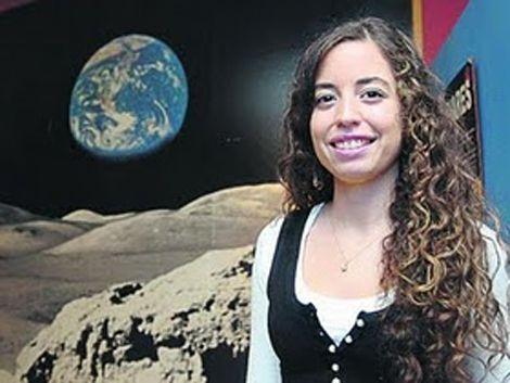 Uruguaya investiga para NASA efectos de salud en los astronautas