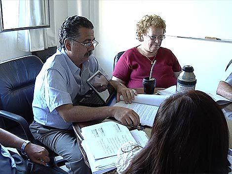 Codicen y Secundaria buscan salida al conflicto por Promejora