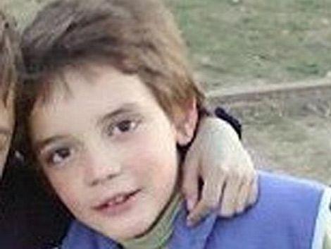 Argentina: encontraron muerto a Tomás
