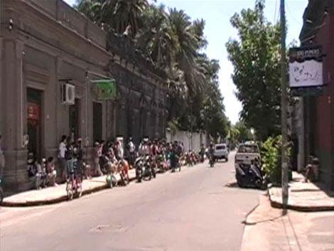 Caso Nueva Palmira: internación de menores es por 10 días
