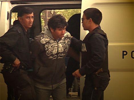 """Violador de Salinas: tenían identikit """"archivado"""" hacía un año"""