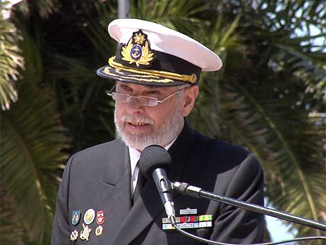 Armada se comprometió a trabajar en la búsqueda de desaparecidos