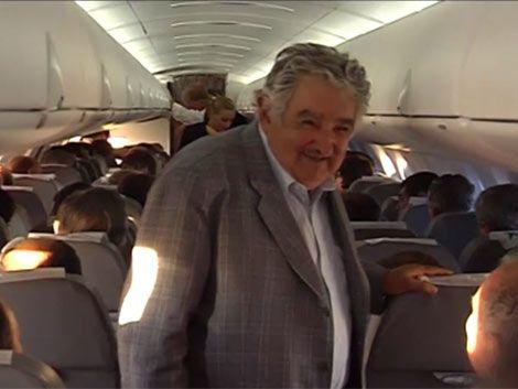 Mujica busca apoyo en México para sacar al país de paraíso fiscal