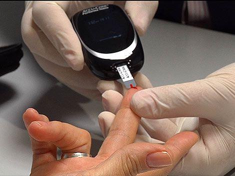 Expertos advierten: la diabetes se transforma en una pandemia