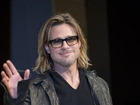 Brad Pitt anunció que se retirará de la actuación
