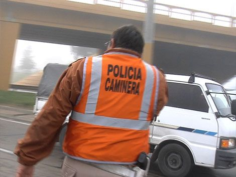 Conductor alcoholizado mató a motociclista en la Interbalnearia