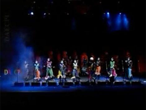 Comienzan hoy la pruebas de admisión para el Carnaval 2012