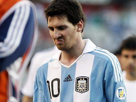 Bolivia volvió a amargar a Argentina: empataron 1 a 1