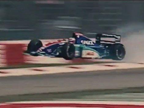 Este viernes se estrena Senna: gloria y tragedia de Ayrton