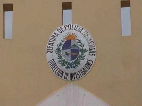 Almacenero de Artigas procesado con prisión por sexo con menores