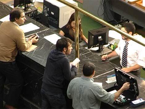 Uruguay representa  2% de los depósitos argentinos en el exterior
