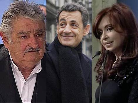 La tensión diplomática por los dichos de Sarkozy