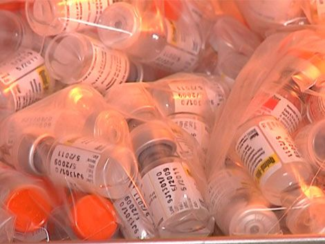 Tos convulsa: Brasil no tiene stock disponible de vacunas