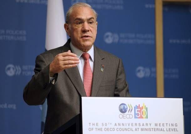 Los motivos por los que Uruguay está en la lista gris de OCDE