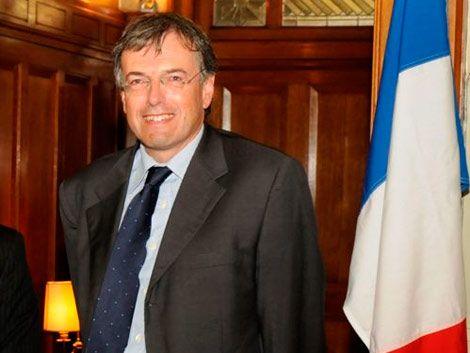 Para Francia Uruguay tiene excelentes resultados económicos