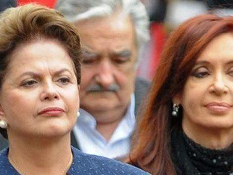 Uruguay paraíso fiscal: Brasil y Argentina de acuerdo con Sarkozy