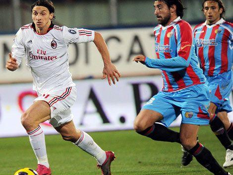 En Italia Lazio y Udinese encabezan la tabla: mirá los goles