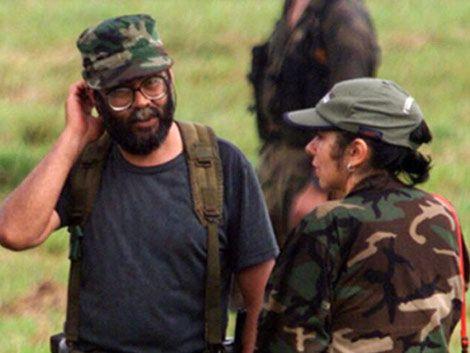 FARC descartan que muerte Cano lleve a la paz en Colombia