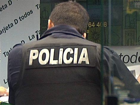 Se abrió sumario a policía cómplice de robo a Anda
