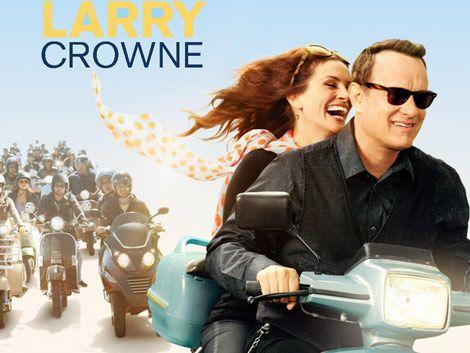 Multan a Tom Hanks y Julia Roberts por ir en moto sin casco