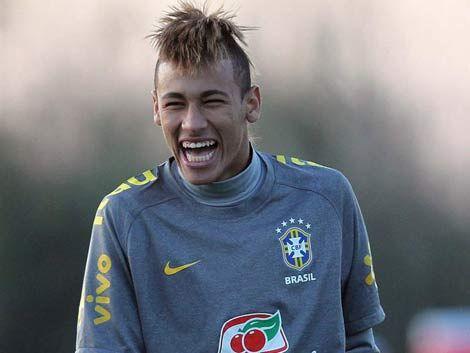 Neymar admite superioridad de Messi en carrera por Balón de Oro
