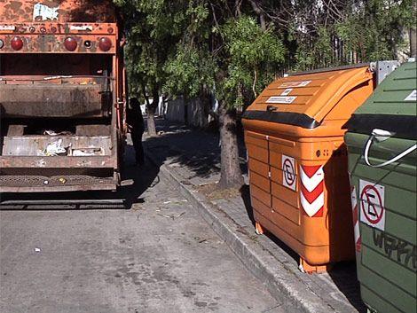 Intendencia adquirirá 3.000 nuevos contenedores para Montevideo