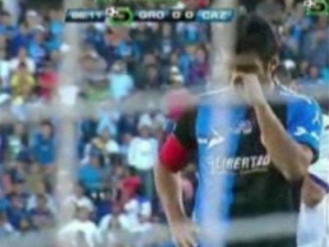 Carlos Bueno e Iván Alonso cabeza a cabeza en liga mexicana