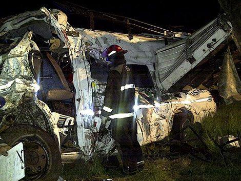 Otra tragedia en Argentina: cinco niños fallecen en accidente