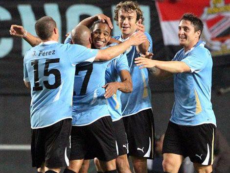 Fernández y Gargano no fueron convocados para enfrentar a Chile