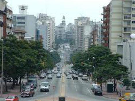 Arresto ciudadano para un fallido violador en barrio La Aguada
