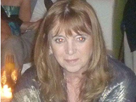 Pedido de colaboración por desaparición de una mujer de 50 años