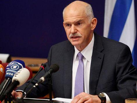 Grecia deberá dar explicaciones por convocatoria a referéndum
